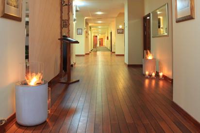 Seminee pe bioetanol pentru exterior si interior / Jar Commerce, Filmar Hotel, Torun, Poland 2