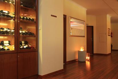Seminee pe bioetanol pentru exterior si interior / Jar Commerce, Filmar Hotel, Torun, Poland