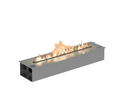 Semineu pe bioetanol cu insertii automate  / Semineu pe bioetanol cu insertii automate - FireLine Automatic model E