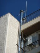 Cosuri de fum din inox | AG-DW