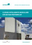 Cladiri inteligente modulare din beton prefabricat SOMACO