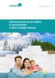 Sistemul premium de zidarie si termoizolație cu BCA ecologic - Somaco 2021 SOMACO