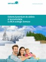 Sistemul premium de zidarie si termoizolație cu BCA ecologic - Somaco 2021