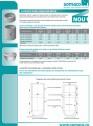 Elemente gura-canal din beton