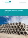 Sistemul de canalizare din beton Somaco 2021