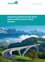 Elemente prefabricate din beton pentru infrastructura rutiera - Somaco 2021