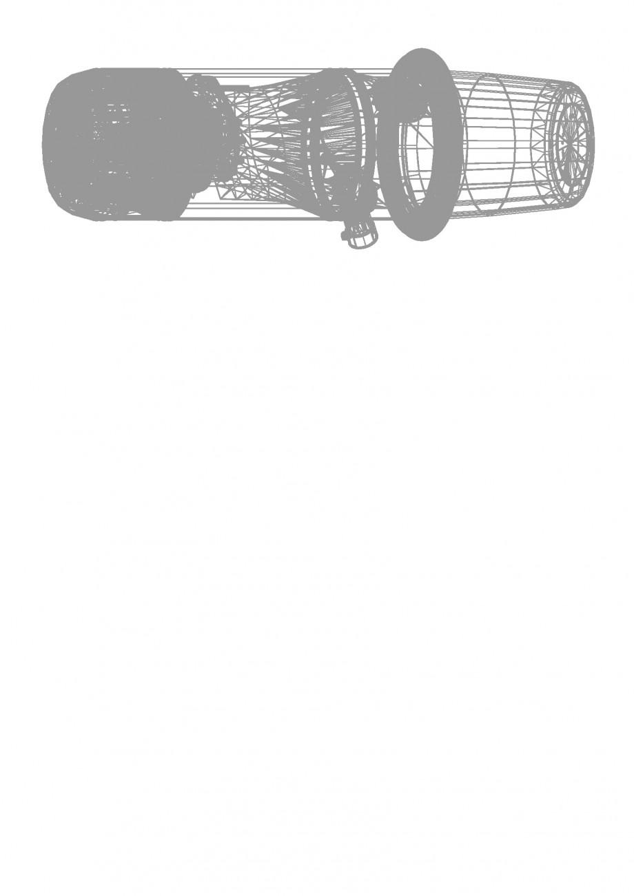 Pagina 1 - CAD-DWG Aspiratoare centrale de praf  AEG Detaliu de produs 550 BASE ZCV 850, 570 DECO...
