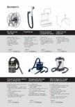 Accesorii aspirator central de praf AEG