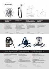 Accesorii aspirator central de praf ELECTROLUX