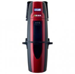 Aspiratoare centrale de praf AEG-ELECTROLUX ofera pachete complete la preturi economice. Sistemul de tevi, aspiratorul, dozele de aspirat, accesoriile intr-un singur pachet.