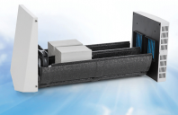 Sisteme de ventilare descentralizate, cu recuperare de caldura MAXXXCOMFORT