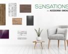 Fronturi pentru mobilier si panouri decorative  ACCESORIA GROUP