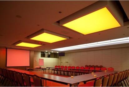 Sistem de iluminare Hotel Ramada Sistem de iluminare Hotel Ramada