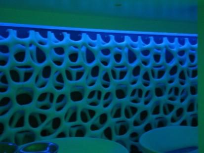 Sistem de iluminare Club Embrio Sistem de iluminare Club Embrio