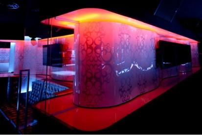 Sistem de iluminare Club Shade Sistem de iluminare Club Shade