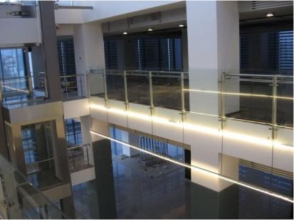 Sistem de iluminare Cladire Birouri Brasov Sistem de iluminare Cladire Birouri Brasov