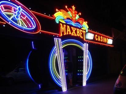 Sistem de iluminare Maxbet Sistem de iluminare Maxbet
