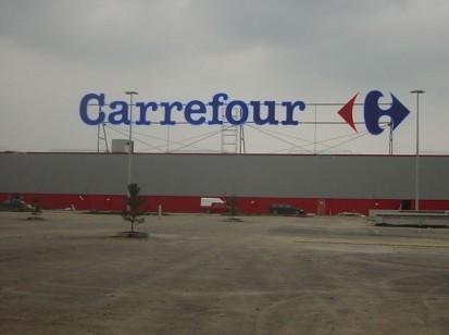 Sistem de iluminare Carrefour Sistem de iluminare Carrefour