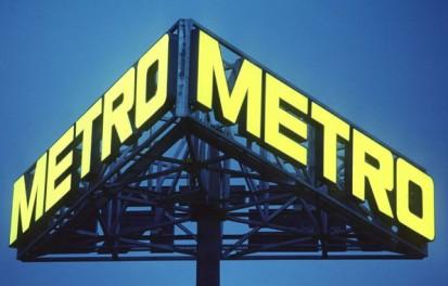 Sistem de iluminare Metro  Sistem de iluminare Metro