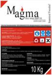 Tratament de ignifugare pentru lemn Magma International - MAGMA FIRESTOP SBP10