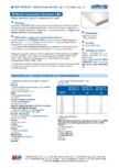 Panou anticoroziv Stiferite - Isocanale LB3