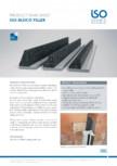 Izolatie multifunctionala ISO Chemie - ISO-BLOCO FILLER