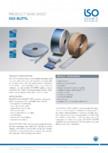 Benzi pe baza de cauciuc ISO Chemie - ISO-BUTYL