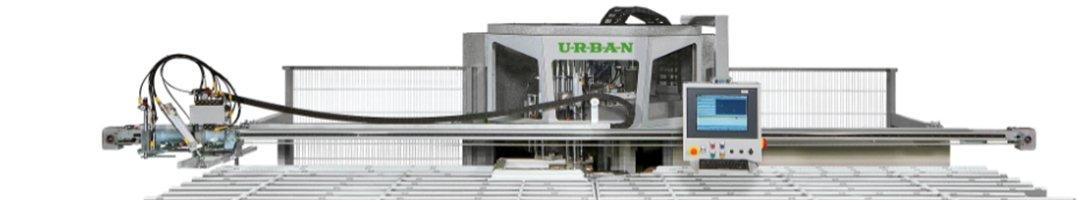 URBAN C&O SRL