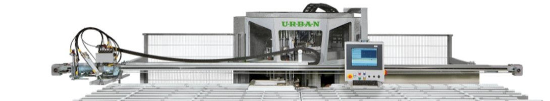 URBAN C&O SRL