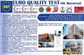 Prezentare EURO QUALITY TEST EURO QUALITY TEST