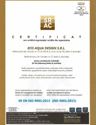 Certificari 3-2018 Cornisor SR EN ISO 9001_2015 SR EN ISO 14001_2015 SR OHSAS 18001_2007 pentru ECO
