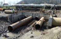 Constructii hidrotehnice Studii hidrologice şi hidrogeologice, studii de inundabilitate, captari de apa pentru diverse folosinte, retele edilitare de apa si canal, mediu urban si localitati rurale.