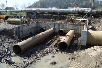Constructii hidrotehnice ECO AQUA DESIGN