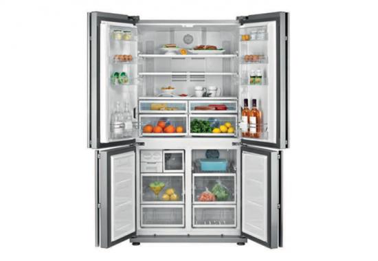 Frigidere si combine frigorifice TEKA