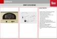 Cuptor compact, microunde TEKA - MWR 22 BI BEIGE