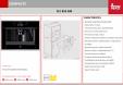 Automat espresso incorporabil TEKA - CLC 855 GM