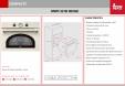 Cuptor compact, microunde + grill TEKA - MWR 32 BI BEIGE