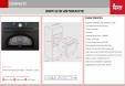 Cuptor compact, microunde + grill TEKA - MWR 32 BI ANTHRACITE