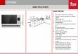 Cuptor cu microunde TEKA - MWE 225 G INOX