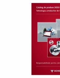 Schell - Catalog general - 2020-2021