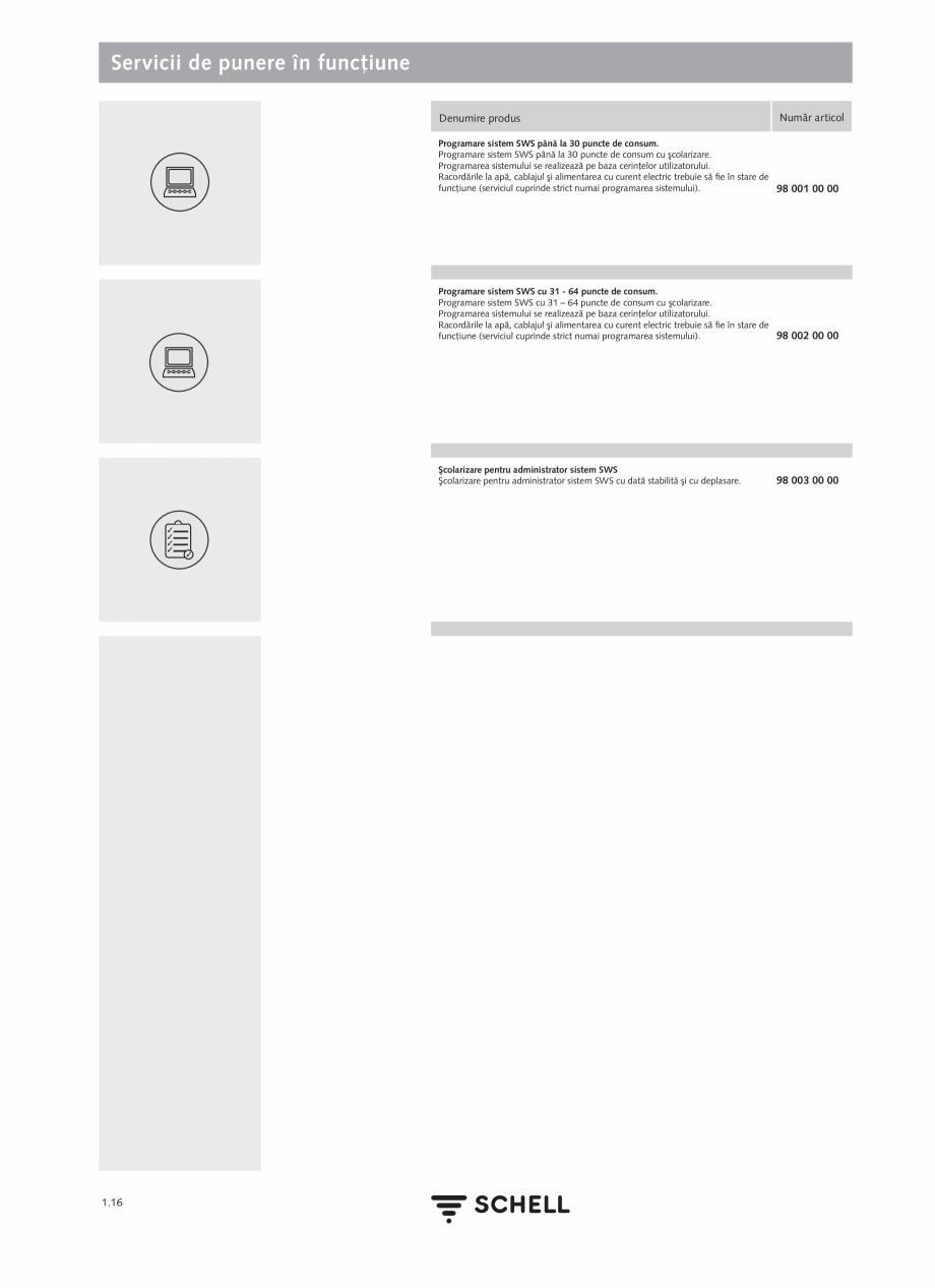 Pagina 34 - Schell - Catalog general - 2020-2021  Catalog, brosura Romana cauzelor deseori nici nu...