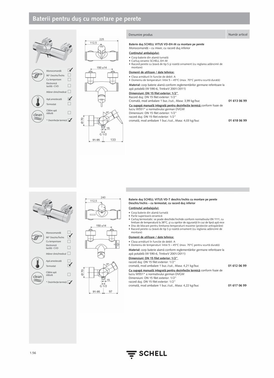Pagina 74 - Schell - Catalog general - 2020-2021  Catalog, brosura Romana dirii. Traducerea...