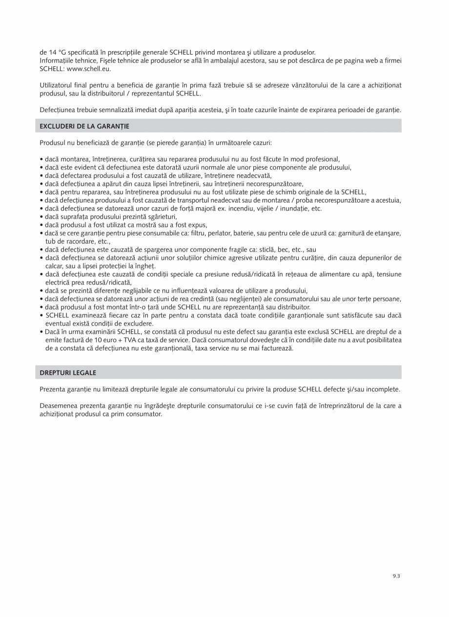 Pagina 187 - Schell - Catalog general - 2020-2021  Catalog, brosura Romana ibile (reglat din...