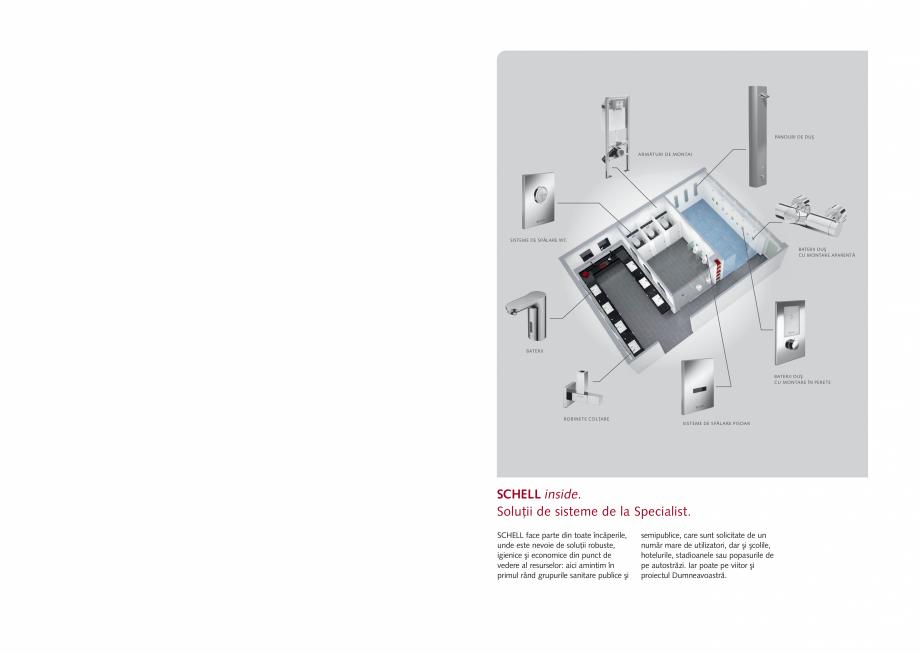 Pagina 195 - Schell - Catalog general - 2020-2021  Catalog, brosura Romana ului: • Corp baterie...