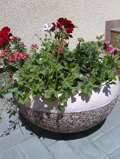 Jardiniere/ghivece / Jardiniera Atena