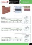 Gard modular Split Prefabet