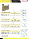 Gard modular Arcada