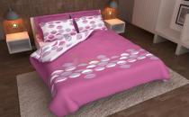 Lenjerii de pat Realizate din materiale fine, placute la atingere, lenjeriile Green Future sunt ideale pentru a crea ambianta de reverie necesara pentru un somn linistitor.