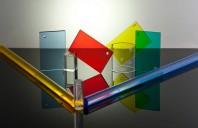 Placi acrilice extrudate pentru arhitectura, constructii, design interior, targuri si expozitii Plazcryl ProSEP