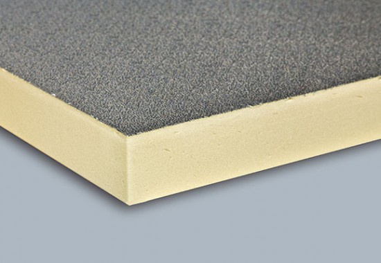 Placi si panouri termoizolante pentru camere frigorifice, spatii interioare ale depozitelor de cereale BACHL